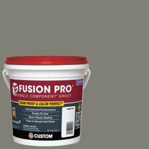 Fusion Pro #09 Natural Gray 1 Gal. Single Component Grout
