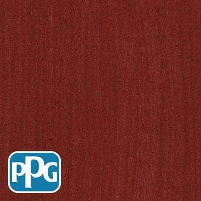 3 gal. TSS-4 Navajo Red Semi-Solid Penetrating Oil Exterior Wood Stain