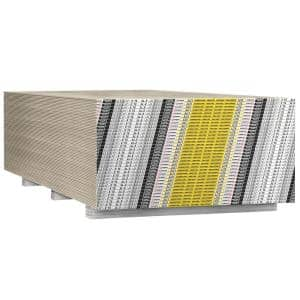 High Strength Lite 1/2 in. x 4 ft. x 8 ft. Lightweight Drywall Sheet