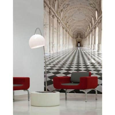72 in. W x 100 in. H Palace of Venaria Wall Mural