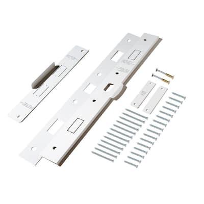 French Door and Double Door Reinforcement Kit