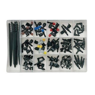 92-Piece Drip Parts Assortment