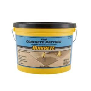 10 lb. Vinyl Concrete Patch Repair