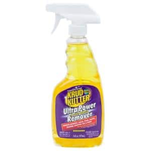 16 fl. oz. Ultra-Power Specialty Adhesive Remover