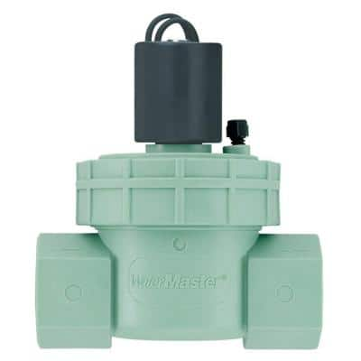 3/4 in. or 1 in. Green Jar Top Valve