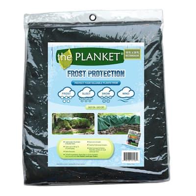 10 ft. x 20 ft. Rectangular Plant Cover