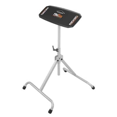 Flip Top Portable Work Support
