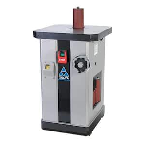 1 HP Oscillating Spindle Floor Sander