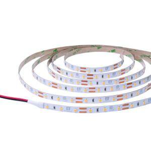 RibbonFlex Pro 16.4 ft. 12-Volt Tape Strip Light 60 LEDs/m Soft White (2700K)