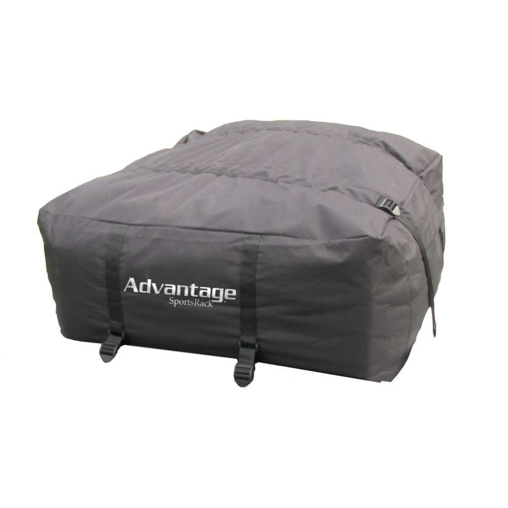 13 cu. ft. SofTop Water Resistant Rooftop Cargo Bag