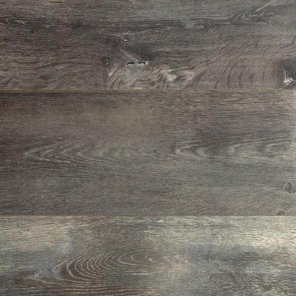 Home Decorators Collection Dowden Gray Oak 12 Mm T X 6 34 In W X 47 72 In L Water Resistant Laminate Flooring 16 80 Sq Ft Case Hl1345 The Home Depot