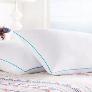 Essentials Memory Foam Standard Pillow (Set of 2)