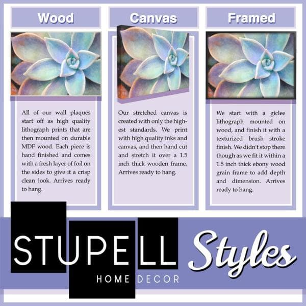 The Stupell Home Decor Collection 16 In X 20 In Dusty Rose Pink Office Supplies By Artist Daphne Polselli Canvas Wall Art 3pieces Mwp 472 Cn 3pc 16x20 The Home Depot