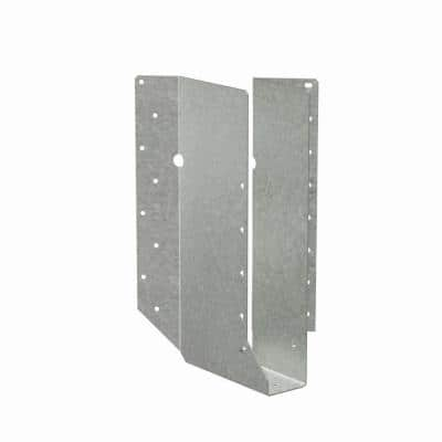 SUR Galvanized Joist Hanger for 1-3/4 in. x 11-7/8 in. Engineered Wood, Skewed Right