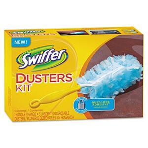 Dusters Starter Kit (Case of 9)