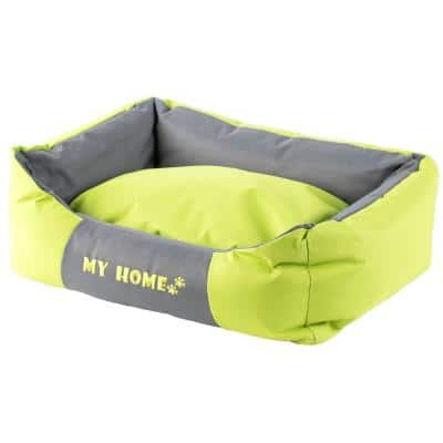 Water-Resistant Rectangular Oxford Ped Bed for Cats and Dogs