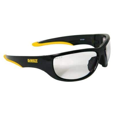 Safety Glasses Dominator with Clear Lens