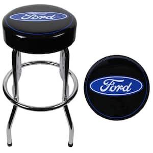 Ford Garage Stool