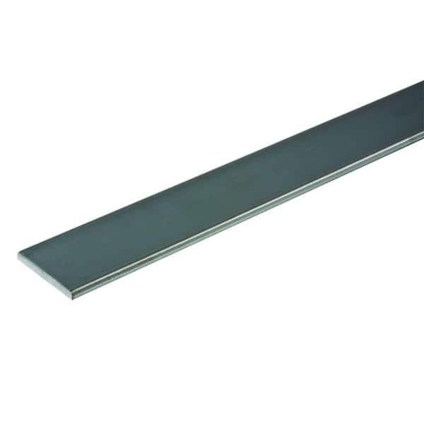 """.25/"""" x 6/"""" x 36/"""" Cold Rolled Steel Flat Bar 1018"""