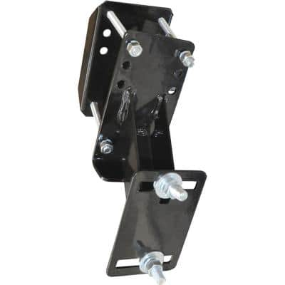 Side Mount Spare Tire Carrier