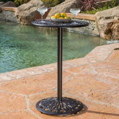 Phoebe Metal Outdoor Table