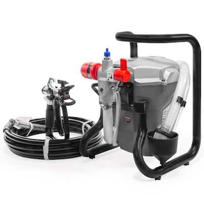 5/8 HP 3000 psi High Efficiency Handheld Airless Paint Spray Gun Sprayer