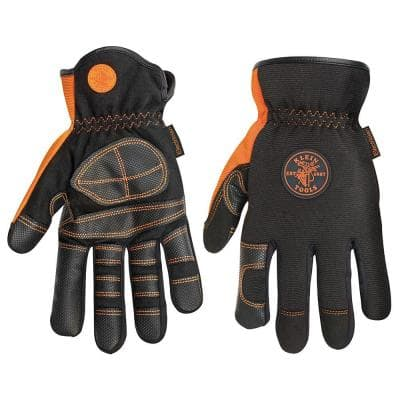 Extra Large Electrician's Work Gloves