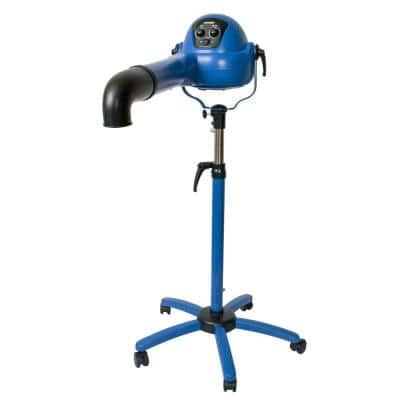 Pro-Finisher 1/4 HP Stand Pet Dryer