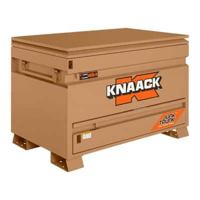 17 cu. ft. Jobmaster Chest with Junk Trunk