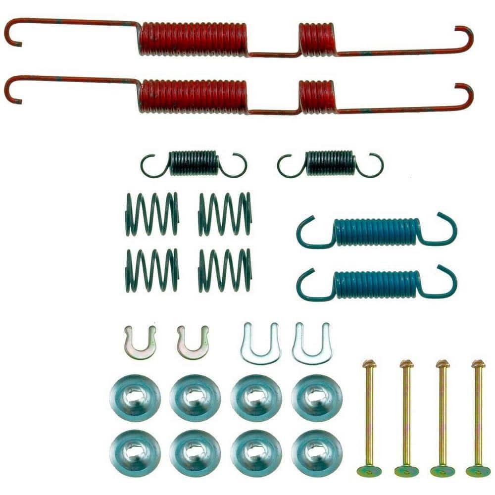 Dorman HW17284 Drum Brake Hardware Kit