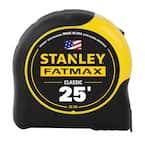 25 ft. FATMAX Tape Measure
