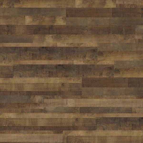 Length Laminate Flooring 21 26 Sq Ft, Barn Board Laminate Flooring