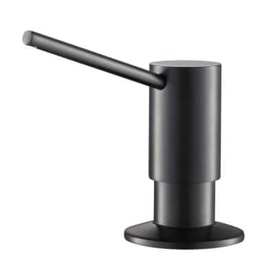 Kitchen Soap Dispenser KSD41 in Matte Black