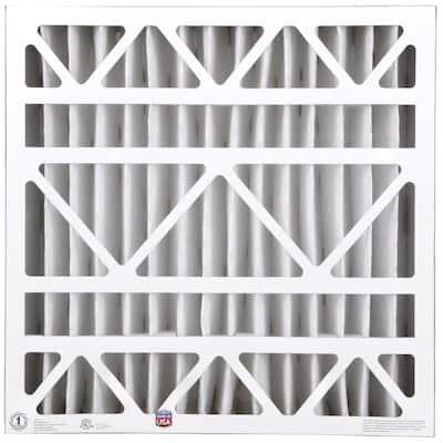20 x 20 x 4 Honeywell FPR 4 Air Cleaner Filter
