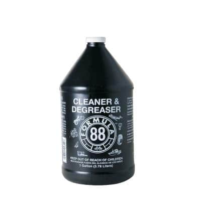 All Purpose Cleaner and Degreaser 128 oz.