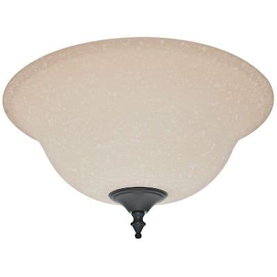 Amber Scavo Bowl Glass