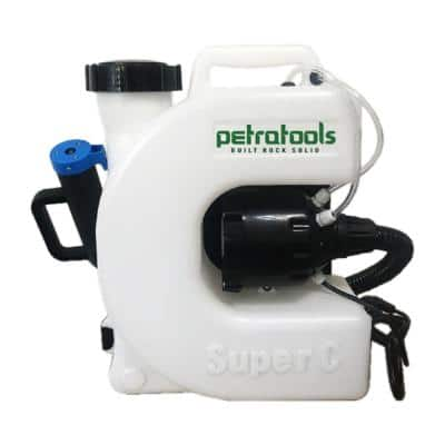 4 Gal. ULV Electric Fogger Backpack Sprayer