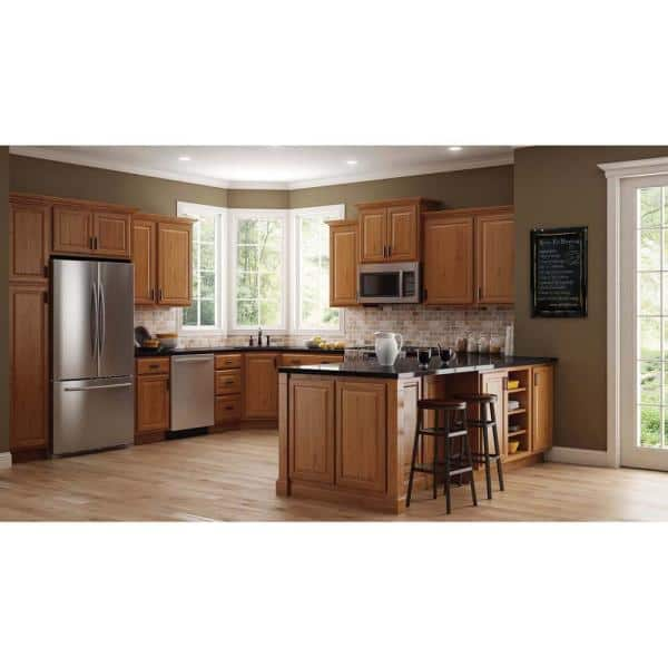 Wall Flex Kitchen Cabinet With Shelves