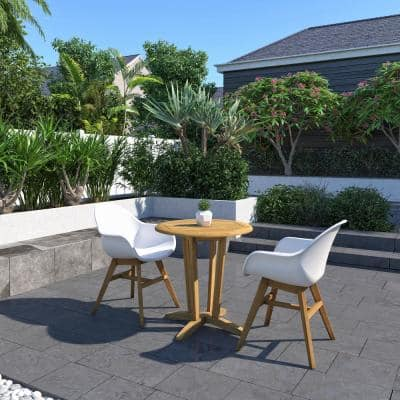 Amazonia Patio Dining Furniture Patio Furniture The Home Depot