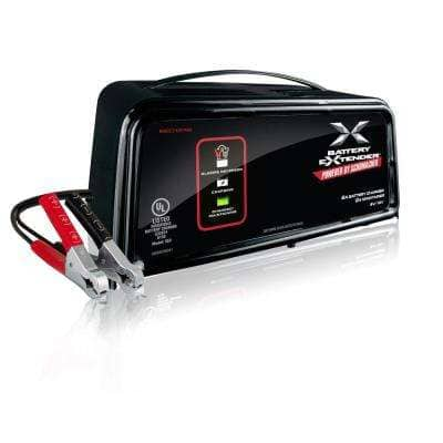 Battery Extender 8 Amp Battery Charger/Maintainer