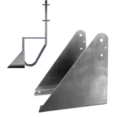 Flip-Up Kit for Dock Ladder