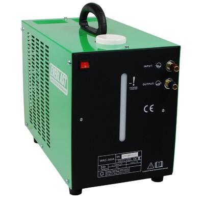 PowerCool W300 220-Volt Water Cooler
