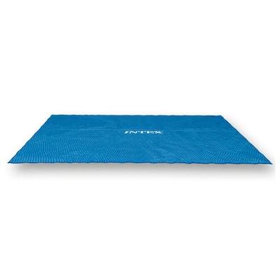 9 ft. x 18 ft. Rectangular Solar Frame Set Swimming Pool Cover