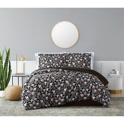 Galinda Comforter Set