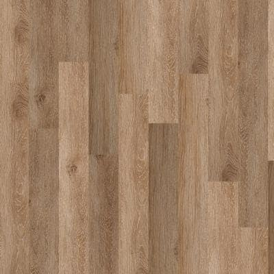 Take Home Sample - Inspiration 6mil Mimosa Resilient Vinyl Plank Flooring - 5 in. x 7 in.