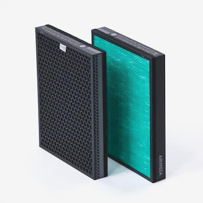 Airmega Max2 300 Series Filter Pack