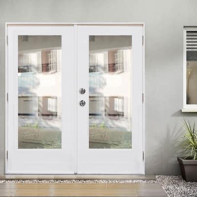 Neulite Impact Hinged Patio Door Collection