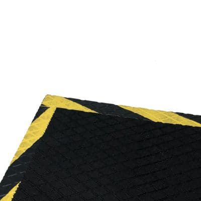 Cable Mat Rubber Top