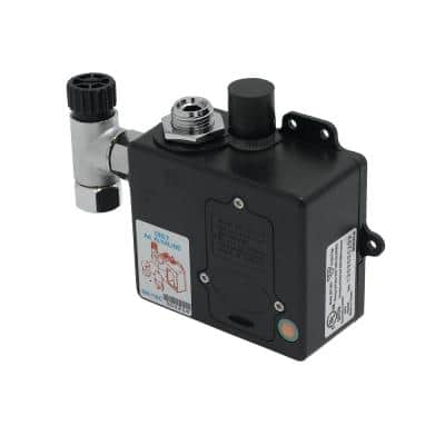 Sensor Touchless Faucet Equip Plastic Electronic Control Module 3.062 in. x 4.188 in.