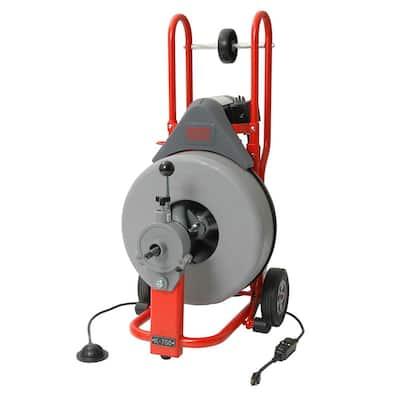 K750 115-Volt Drum Machine with 5/8 in. Pigtail